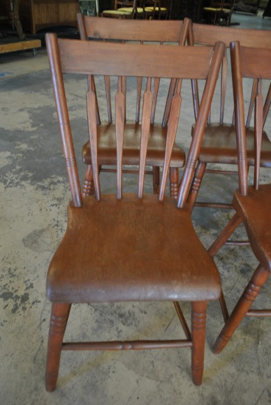 Set of 6 plank dining chairs set of antique dining chairs set of antique  plank diningAntique Dining Chairs  Antique Dining Room Furniture Styles Styles  . Antique Windsor Dining Chairs For Sale. Home Design Ideas